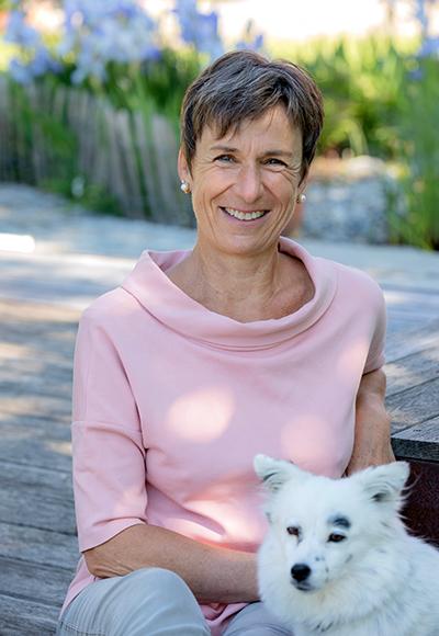 Susanne Gass