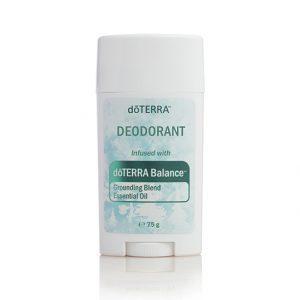 balance deodorant