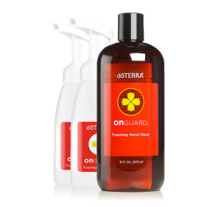 doterra_on_guard_foaming_hand_wash_2_dispensers