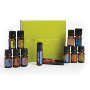 Family Essentials + Beadlets Kit