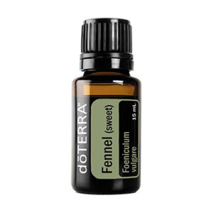 doterra Fennel sweet
