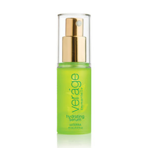 doterra verage immortelle hydrating serum